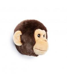 Trofeum na ścianę Małpka, Wild&Soft
