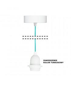 Lampa sufitowa 40x26cm, youngDECO