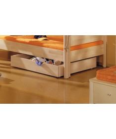 Pojemnik na pościel 1/2 pod  łóżko  PAIDI FLEXIMO