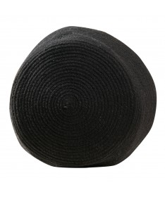 Kosz Basket Zoco Black/Natural