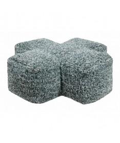Poduszka bawełniana Floor Cushion Plus