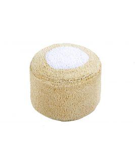 Pufa Marshmallow Round Vanilla