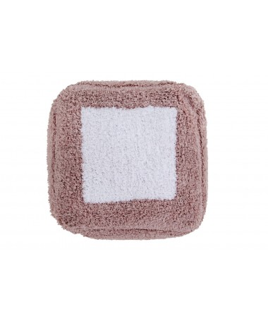Pufa Marshmallow Square Vintage Nude