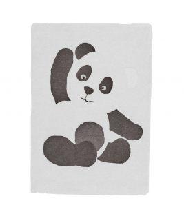 Dywan 130x90cm Panda CHAO CHAO