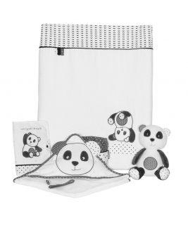 Ręcznik kąpielowy Panda CHAO CHAO