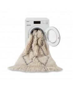 Wełniany dywan do prania w pralce Berber Soul Small Lorena Canals
