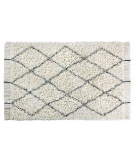 Wełniany dywan do prania w pralce Berber Soul Medium Lorena Canals