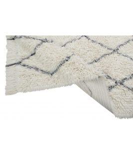 Wełniany dywan do pranie w pralce Berber Soul Extra Large Lorena Canals