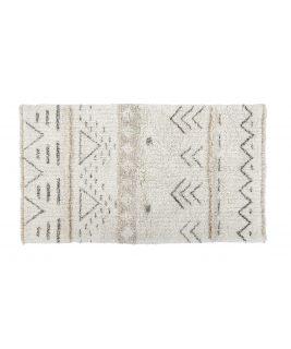 Wełniany dywan do prania w pralce Lakota Day Small Lorena Canals