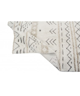 Wełniany dywan do prania w pralce Lakota Day Large Lorena Canals