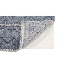 Wełniany dywan do prania w pralce Lakota Night Large Lorena Canals