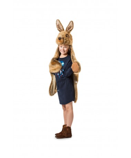 Przebranie dla dziecka - dywan Zając, Wild&Soft