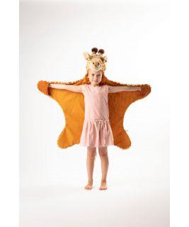 Przebranie dla dziecka - dywan  Żyrafa, Wild&Soft