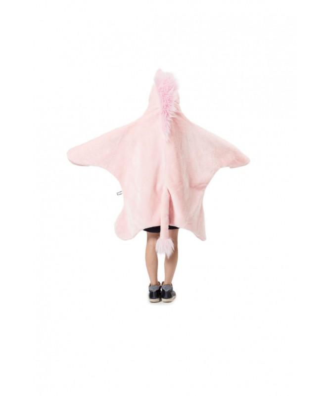Przebranie dla dziecka - dywan Różowy Jednorożec, Wild&Soft