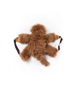 Plecak Małpa, Wild&Soft