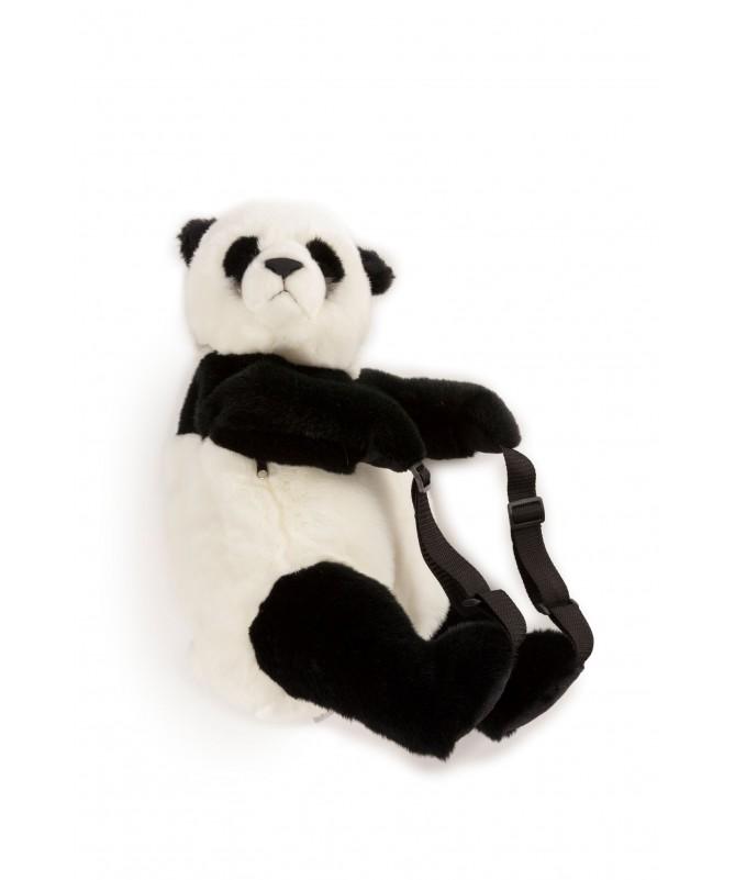 Plecak dla dziecka Panda, Wild&Soft