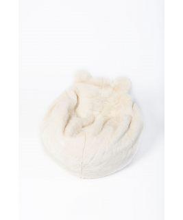 Pufa Niedźwiedź polarny, Wild&Soft