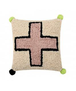 Poduszka Cushion Cross