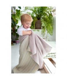 Koc Knitted Baby Blanket Notebook
