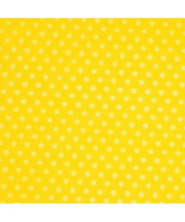 Żółta Poduszka na kontenerek TABLO Paidi