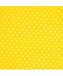 Żółta Poduszka na kontenerek DIEGO Paidi
