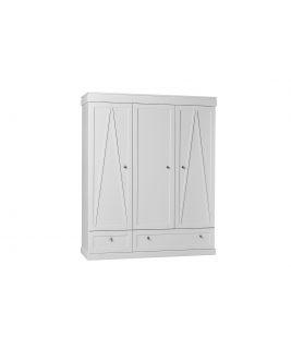 Dodatkowa półka do szafy 3-drzwiowej Marie PINIO