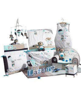 Zabawka edukacyjna z klipsem LAZARE