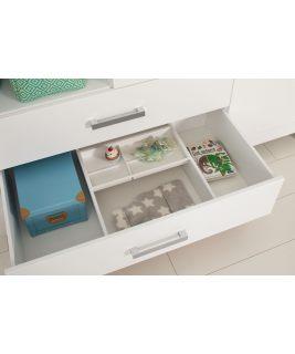 Wkład z organizerem do szuflady szafy PAIDI