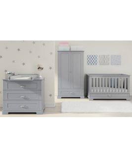 Zestaw mebli dla niemowlaka Ines Grey BELLAMY