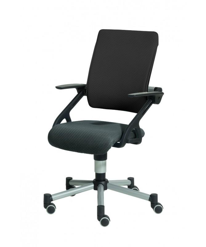 Krzesło regulowane Tio SITNESS szare PAIDI