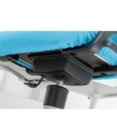 Krzesło regulowane Tio SITNESS jeżynowo-białe PAIDI