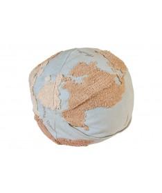 Pufa World Map