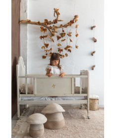 Lorena Canals Kosz Mama Mushroom