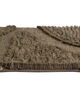 Lorena Canals Dywan wełniany Enkang Acacia Wood Extra Large