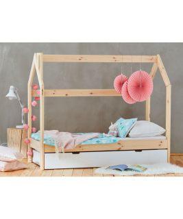 Zestaw dla juniora łóżko Domek Pinio