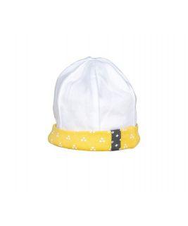Baby cap PLUCHE ET POMPON
