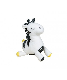 Cuddly toy PLUCHE ET POMPON