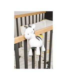 Mini musical cuddly toy PLUCHE ET POMPON