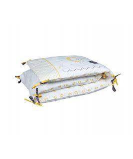 Ochraniacz do łóżeczka PLUCHE ET POMPON