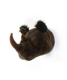 Trofeum nosorożec Michael, Wild&Soft