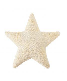 Poduszka Star Vanilla, Lorena Canals