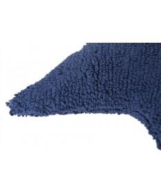 Poduszka Star Dark Blue, Lorena Canals
