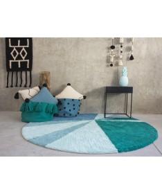 Poduszka Cushion Bereber, 55x40cm, Lorena Canals