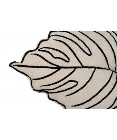 Poduszka Cushion Leaf, 50x30cm, Lorena Canals