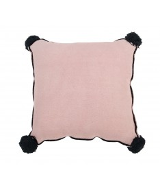 Poduszka Cushion Square Vintage Nude, 40x40cm, Lorena Canals