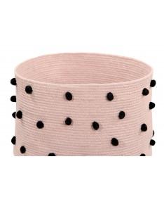 Kosz Basket Pebbles Vintage Nude