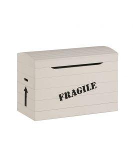 """Toy Box """"Fragile"""" PINIO"""