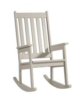Fotel bujany PINIO