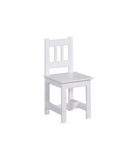 Krzesełko Białe Junior PINIO