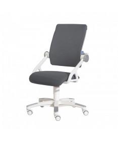 Krzesło regulowane Yvo szare PAIDI